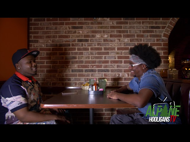 BBE Fooly sits down with Sace & discuss music,radio play etc