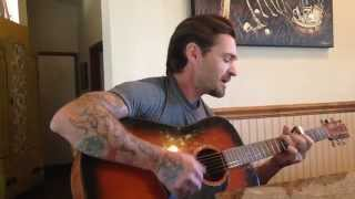 Tecumseh Valley by Townes Van Zandt (Cover) by Josh Oxier/Barfield