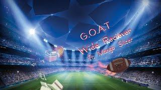Roblox | Legendary Football Highlights PT.4 l G.O.A.T WR?