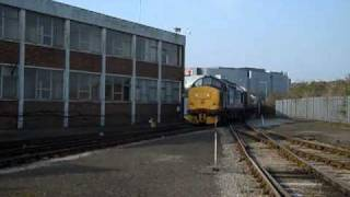 37682-and-37409-arrive-at-eastleigh-works