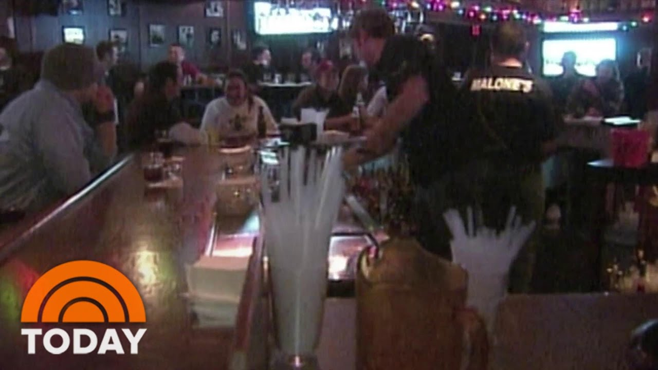 15 Coronavirus Cases Traced To Florida Bar Raise Concern About 'Superspreaders' | TODAY