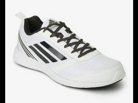 7472e538d16e Adidas sports shoes from Jabong - YouTube