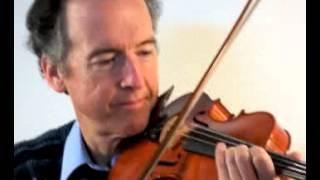 Nardini Violin Concerto in E minor, Bernard Chevalier violinist