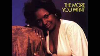 Lorraine Johnson - The more i get the more i want (1977)