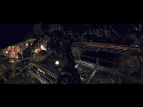 Alien Breed 2: Assault Top Down Fun game |