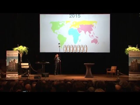 From Innovation to Impact - Hans Rosling