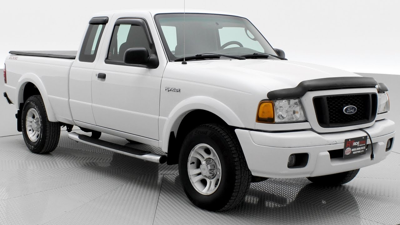 2004 ford ranger edge is this the nicest truck under 6k ridetime ca