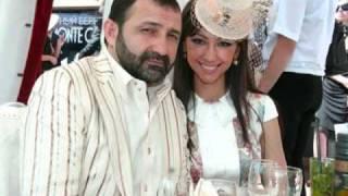 Ингушетия - Башир Куштов и певица Согдиана