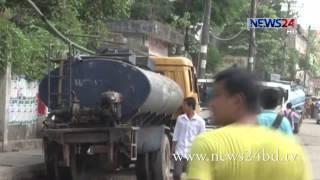 CTG WASA জানুয়ারী মাস থেকেই আবারো বাড়ানো হচ্ছে চট্টগ্রাম ওয়াসার পানির দাম on News24