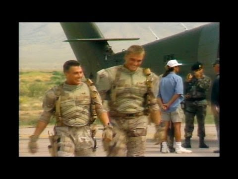 THE MAKING OF UNIVERSAL SOLDIER 1992 VANDAMME English