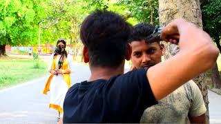 Chahunga Mai Tujhe Har Dam..Cover By(SatyaJeet jena) Love Story Made By #Viral_Stars