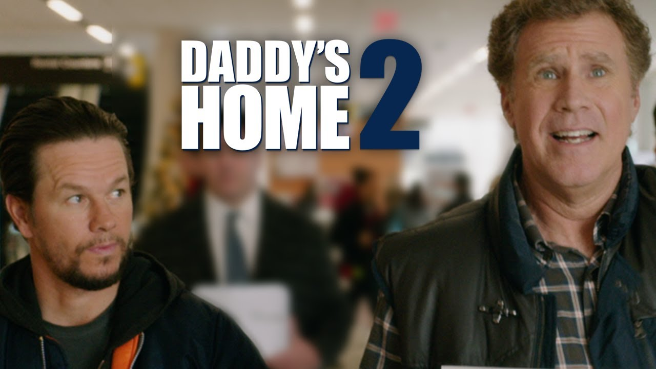 Le Retour De Papa 2 (2017) | Bande-annonce #1 | Paramount Pictures Quebec