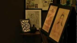 Hikayat : The exhibition