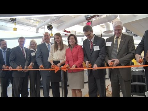 AMPrint Center Opens at RIT