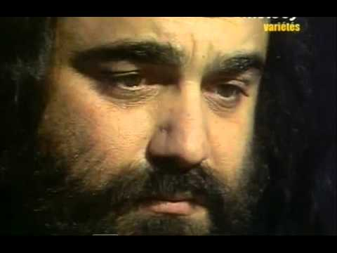 Demis Roussos - One Way Wind