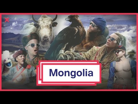 SONG VOYAGE // Mongolia // Episode 3 //