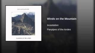 Winds on the Mountain
