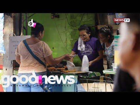 Good News: Sobrang sukli ng tindera, ibalik kaya ng mga mamimili? | Social experiment