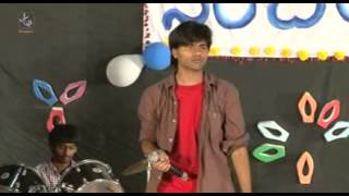Vocals :sachin karthik lead guitar :abhishek walimbe cover :dharma teja naishadham drums :manikanta