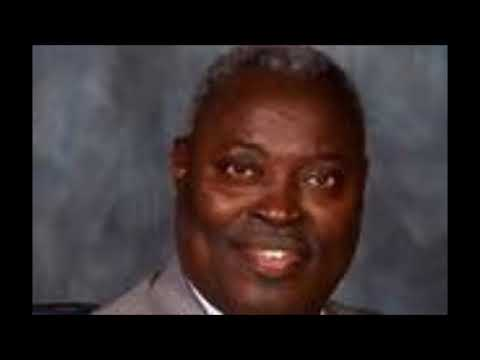 FAITH IN TIME OF TRIAL BY PAS. W.F. KUMUYI
