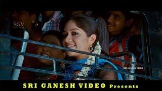Chikkanna and Yash Kannada Comedy Scenes || Rajahuli Kannada Movie || Kannada Comedy Scenes