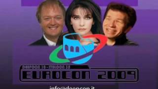 Promo Sci-Fi - DEEPCON 10 - ITALCON 35 - EUROCON 2009