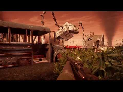 Far Cry 5 War of the Worlds |