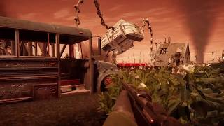 Far Cry 5 War of the Worlds