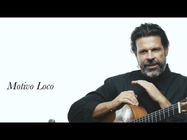 Interview Motivo Loco | Jacob Gurevitsch |