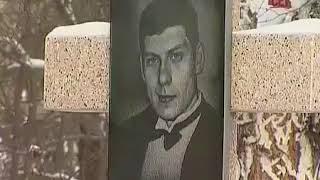 Последняя тайна Киллера  Киллер №1 Александр Солоник Саша Македонский