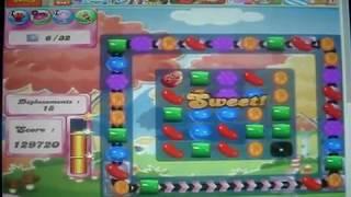 Candy Crush-Level 944