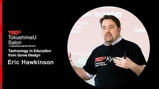 TEDxTokushimaU Salon 2017