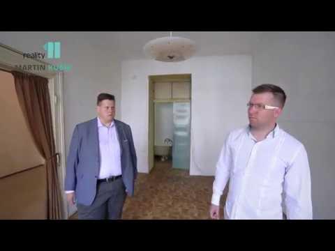 1+1, 44 m2, Vršovice - Moskevská