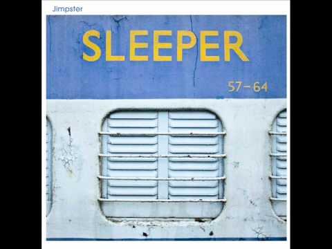 Jimpster - Sleeper [Freerange]
