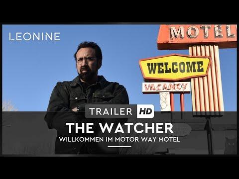 The Watcher - Willkommen im Motor Way Motel I Full online I Deutsch