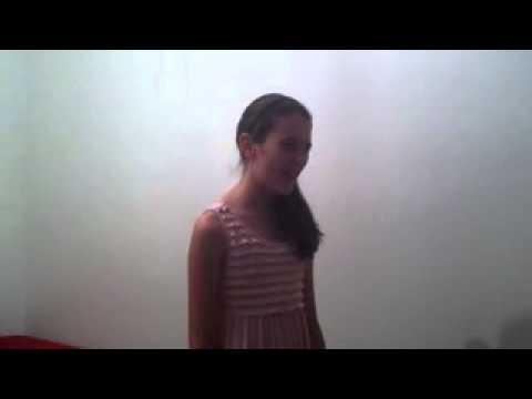 Emma Javelin - Hallelujah