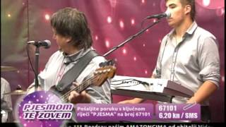 Download Amazona Band LIVE - Hej poštaru