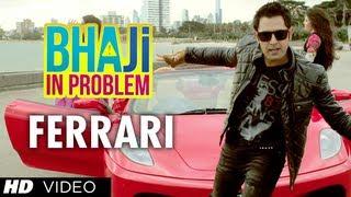 Ferrari (Bhaji In Problem) (Gippy Grewal) Mp3 Song Download