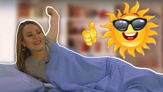 Yaşama Sevinci Veren 12 Uyanma Şekli