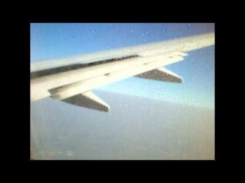 Ryanair FR8417 Roma Ciampino (CIA) - Budapest T2B (BUD) *Full Flight* 14-03-2014