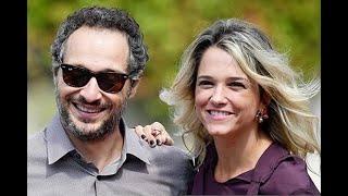 Claudio Santamaria e Francesca Barra si sono sposati in gran segreto!