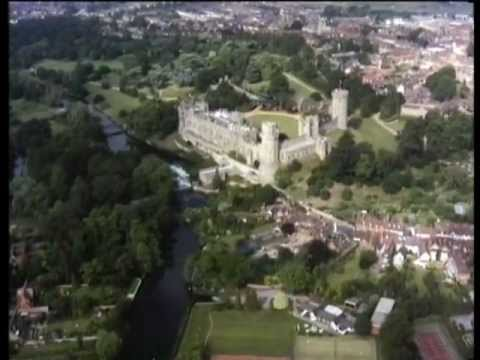 Preview London (1992) Warwick Castle
