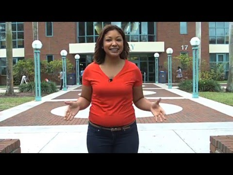 Welcome to Broward College - Introduction