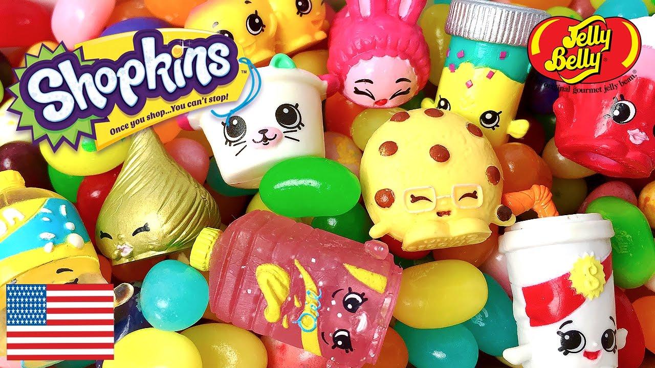 Shopkins candy bonanza jelly belly cartoon full episode - Shopkins cartoon episode 5 ...