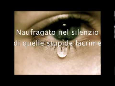 Famoso Tristezza Nell'Anima - YouTube JE53