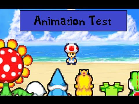 Animation for Retro Architect