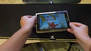 обзор и знакомство с планшетом Asus ZenPad 8.0 Z380M