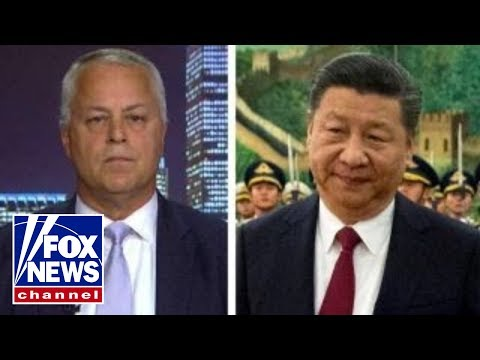 Gen. Anthony Tata on President Xi's power grab
