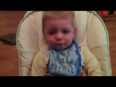 What Stimming Looks Like at 18 months Old
