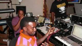 Kanye West - Diamonds - Dj The Dj